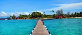 365Indonesia Day 20 - Welcome to Derawan Islands, East Kalimantan!