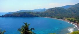 365Indonesia Day 22 - Senggigi Beach, West Nusa Tenggara, the New Idol Among Foreign Tourists