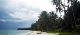 365Indonesia Day 43 - Palambak Island, Banyak Archipelago, South East Aceh