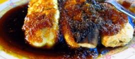 365Indonesia Hari 18: Pisang Epe, Makanan Dari Makassar