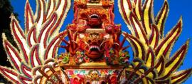 365Indonesia Hari 35 - Satu dari Karakter Kebudayaan Bali