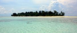 365Indonesia Hari 7: Pulau Cemara Besar, Karimun Jawa