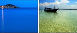 365Indonesia Hari 1: Pulau Derawan