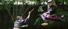 Pencak Silat Sunda Semakin Mendunia