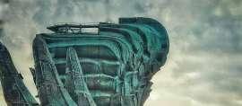 Tuntas Sudah, Salah Satu Patung Tertinggi di Dunia Selesai Dibangun