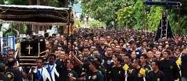 Semana Santa, Tradisi Paskah di Larantuka yang Jadi Kunjungan Dunia