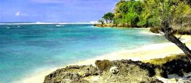 Pantai Plengkung Alias G-land, Tempat Berselancar Kelas Dunia