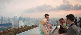 Indonesia Wins Best Destination Marketing Award