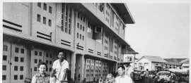 Beginilah Sejarah Tertib Berlalu Lintas di Indonesia!
