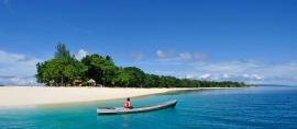 Pulau di Indonesia Timur ini Menyimpan Quran Tertua di Asia Tenggara