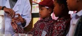 Merajut Mimpi Bersama Satoe Indonesia dan KMM ITB