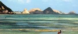 A New Face Of Lombok Island Soon