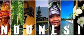 (A real) Unity, in (a real) Diversity: Indonesia