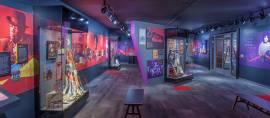 Pertama di Indonesia, Museum Musik Indonesia Hadir di kota Malang. Mampir Yuk!