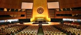 Kiprah Anak Bangsa yang Bersinar di Model of United Nations