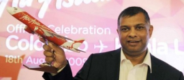Air Asia CEO Moves to Jakarta