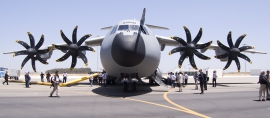 Airbus A400 for Indonesia. Anyone?