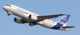 Airbus Berhidung Indonesia
