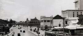 Kisah Masa Muda dan Warisan Dua Budaya di Sudut Surabaya