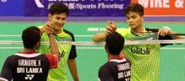 Indonesia Kembali Pertahankan Gelar di Kejuaraan Asia