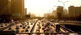 Antara Kemacetan dan Kemakmuran