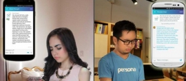 Aplikasi Bebas Bully Karya Pemuda Indonesia