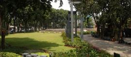 Asia's Best City Park
