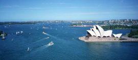 Asyik, Wisata Ke Australia Bisa Lebih Gampang Sekarang