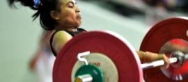 Atlet Lampung Sumbang Emas Angkat Berat di Eropa