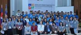 Mengenal ASEAN Youth Volunteer Program Yang Tahun Ini digelar di Bandung
