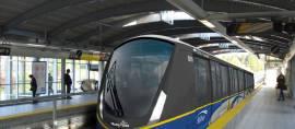 Kereta Tanpa Awak untuk Bandara Soekarno-Hatta