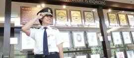 Inilah Kapten Pilot Wanita Pertama Garuda Indonesia