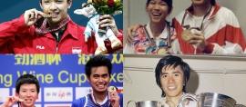 """Badminton Indonesia """"Edan"""", 20 kali Juara Umum di Sea Games"""