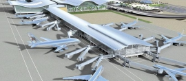 Bandara Baru Yogyakarta ini akan Terintegrasi dengan Jalan Tol dan Kereta
