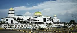 Bandara Di Aceh menjadi Bandara Terbaik Dunia Untuk Wisatawan Muslim