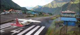 Uji Nyali Anda dengan Berkunjung Ke Bandara-Bandara ini!