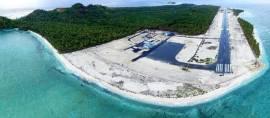 Hore! Pulau Terluar di Sulawesi Ini Kini Punya Bandara