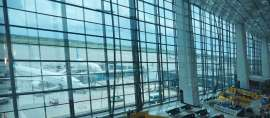 Wow Bandara Ini Masuk Dalam Daftar Bandara Dengan 60 juta Penumpang di Asia tahun 2017