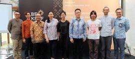 Bangga, Seniman Indonesia Tampil di Ajang London Design Biennale (LDB) 2016