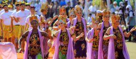 Banyuwangi Pastikan Makin Mempesona di Sepanjang 2016