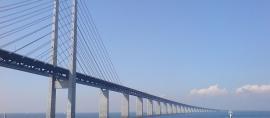 Batam - Bintan bridge?