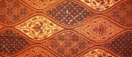 Kontribusi Seniman Amerika untuk Batik Indonesia
