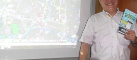 Jawara Editor Peta di Aplikasi Waze Ternyata Asal Indonesia