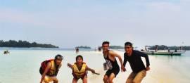 Macam-macam Pulau Yang Ada Di Pulau Seribu