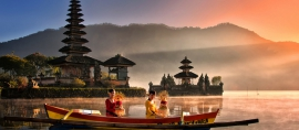 Most Beautiful Places in Bali According to English Woman