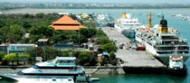 Benoa, World's Best Port