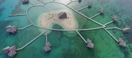 Tak Perlu Jauh ke Maladewa, Indonesia juga Punya Pulo Cinta