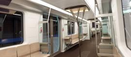 Kereta Api Bandara Soekarno Hatta akan Dibuat di Dalam Negeri