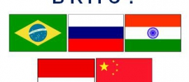 BRIC, BRICS or BRICSI? The Growing Challenge