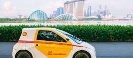 Kampus Indonesia Dominasi Kompetisi Mobil Hemat Energi